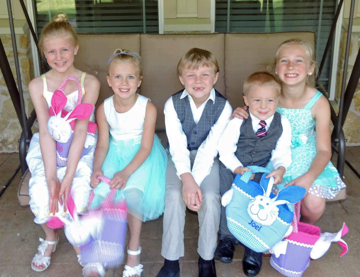 Cousin Easter